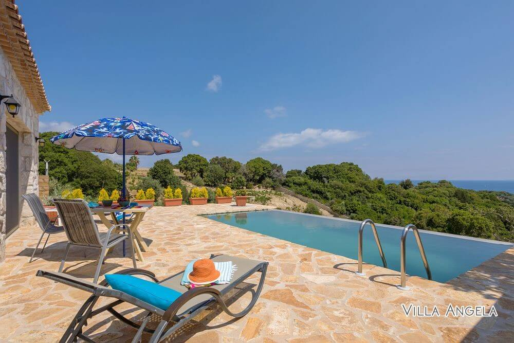 David`s Villas / Vassilikos / Zakynthos Greece
