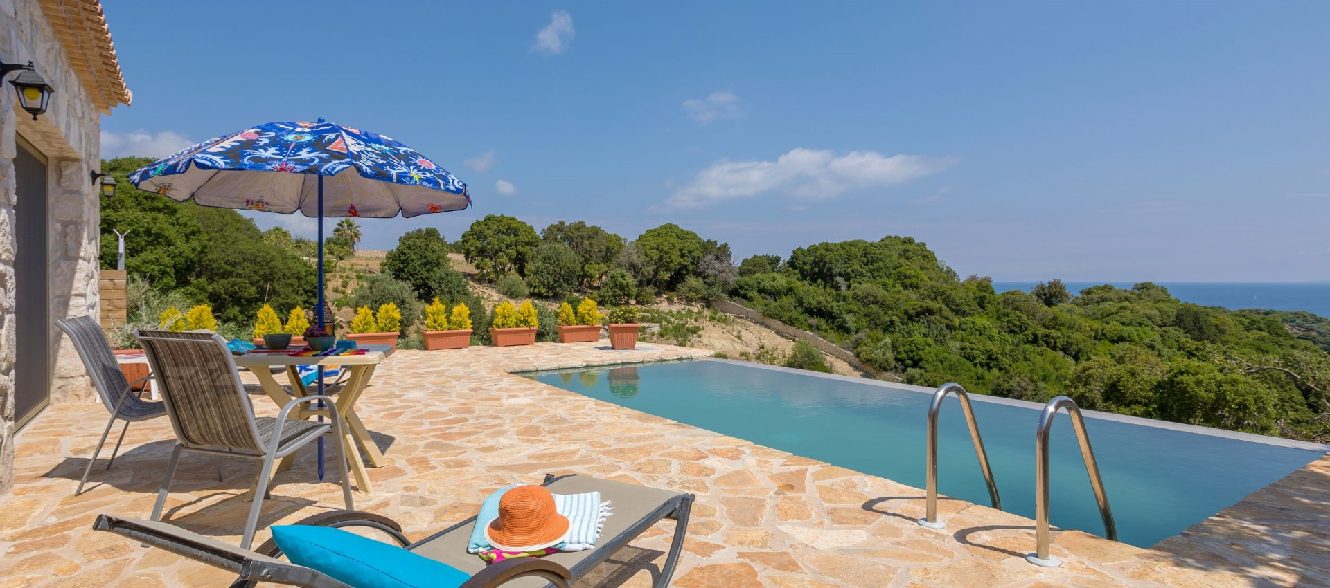 David`s Villas Vassilikos