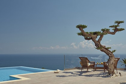 Zakynthos villas Golden July Luxury Villa