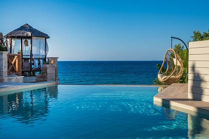 Zakynthos villas Porta Del Mar Beach Villas & Resort
