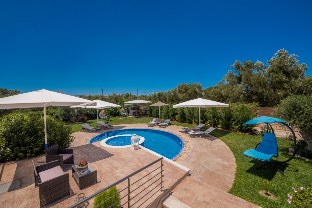 Romanza Luxury Villa / Kalamaki / Zakynthos Greece