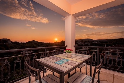 Zakynthos villas Sunset House