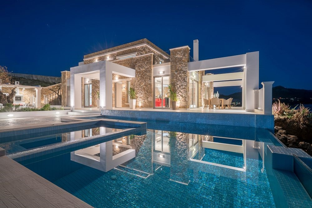 Tambouros Boutique Villas / Vassilikos / Zakynthos Greece