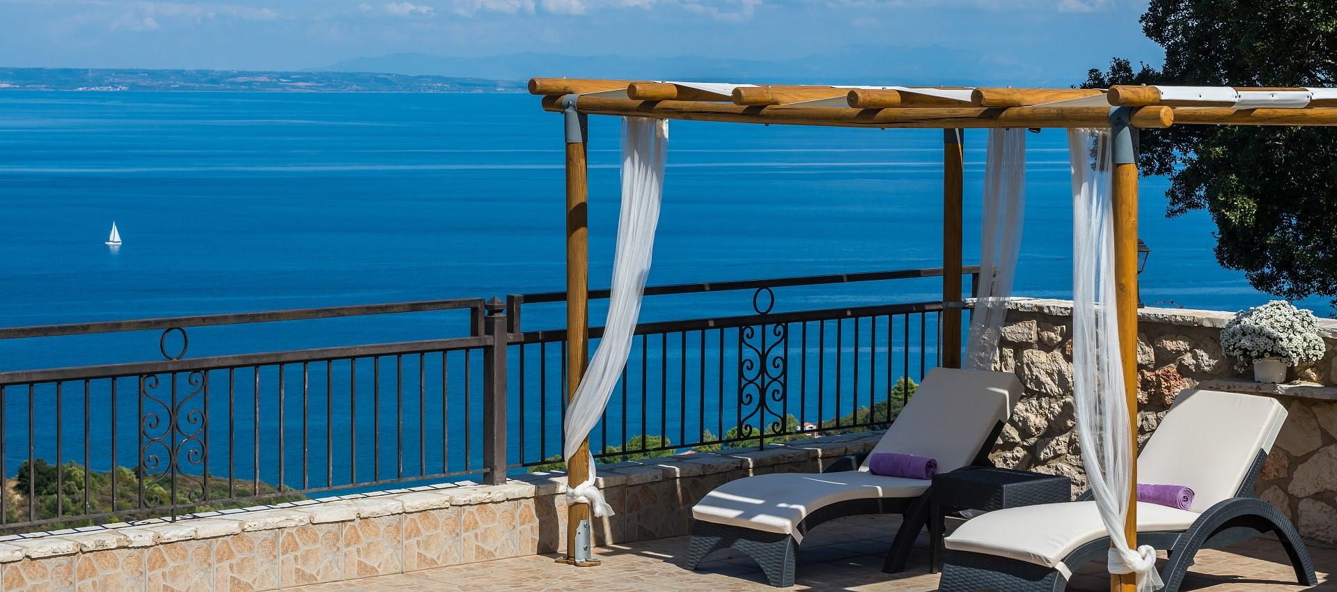 Amoudi Villas Zakynthos Villas In Zante Pool Villas In Zakynthos Greece