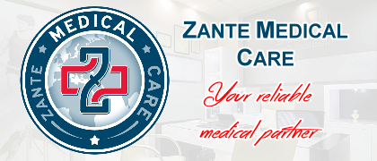 Zante taxi in Zakynthos Zante Medical Care