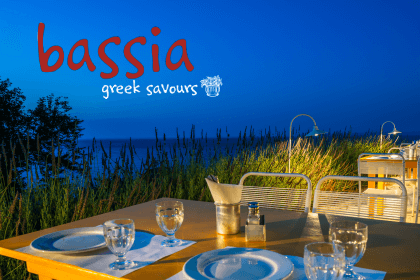 Restaurants in Zakynthos Bassia
