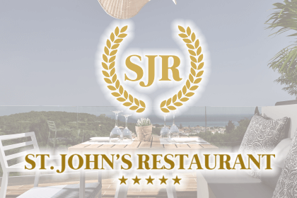 Restaurants in Zakynthos St John's Restaurant