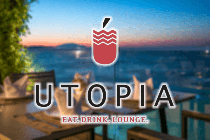 Restaurants in Zakynthos Utopia Restο