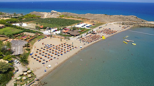 vasilikos resort villas